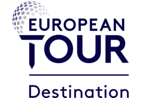 european tour destination logo