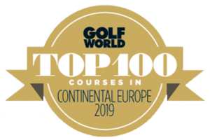 golf world european-top-100